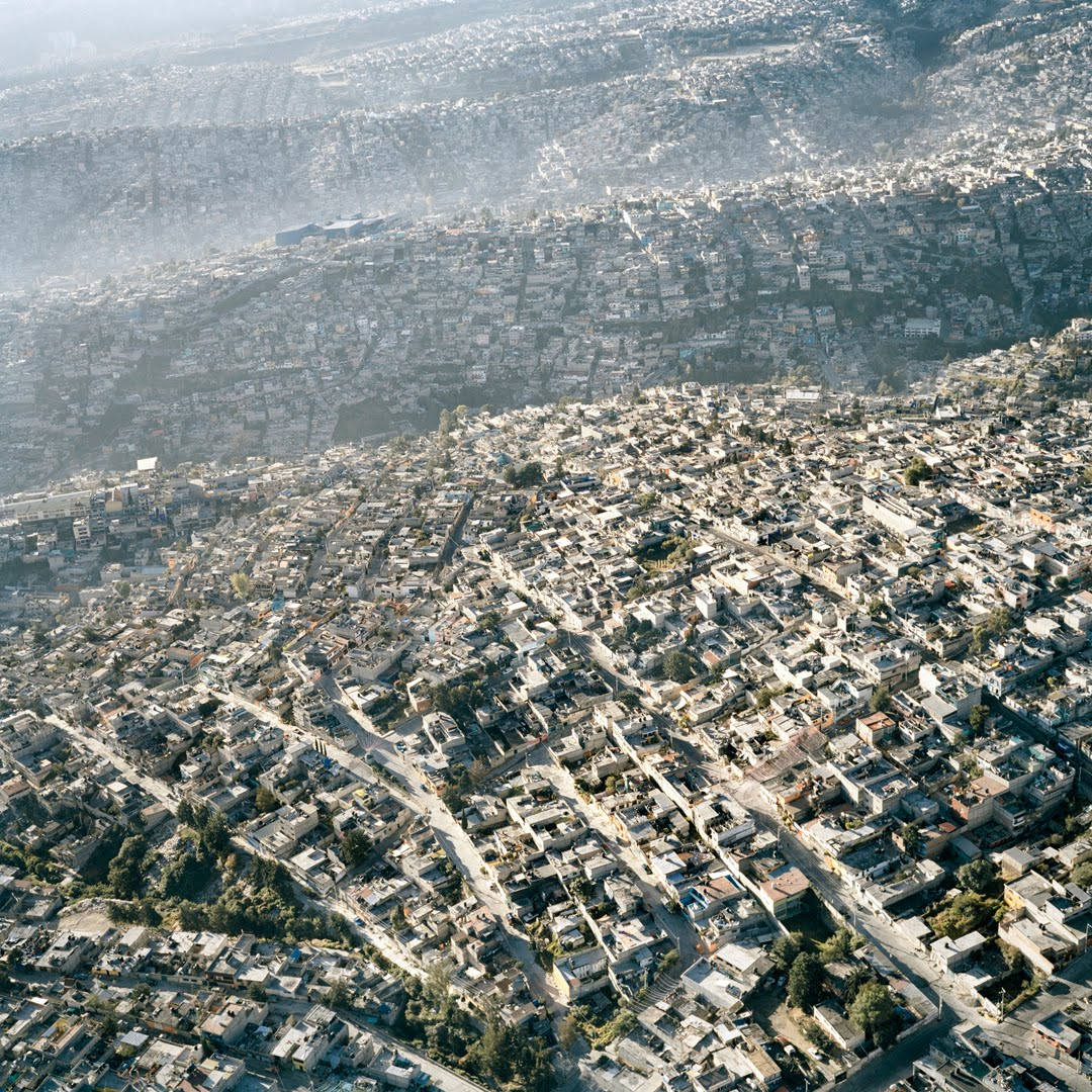 Mexico Fucking City